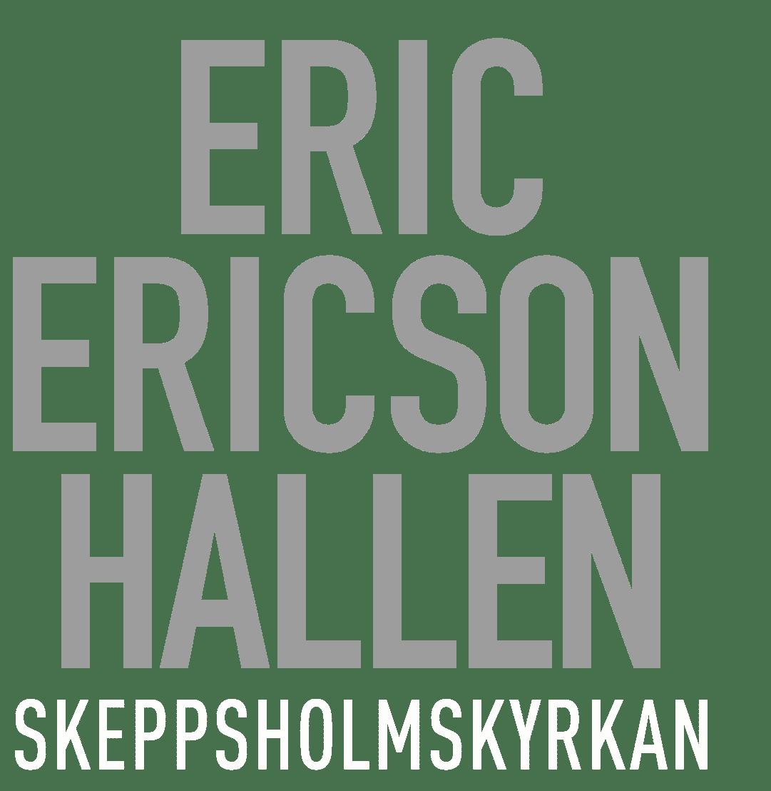 Eric Ericsonhallen